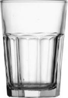 Pohár , pohar, 3dl pohár, , üveg pohár, Casablanca Üdítőspohár 350 ml