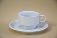 Kínai Uni Kávéscsésze alj