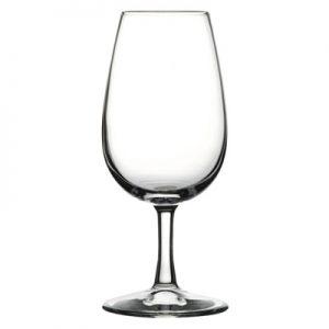Borkóstoló kehely AKCIÓ 220g üveg pohár