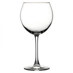 Enoteca Kehely 630g Üveg pohár
