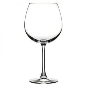 Enoteca Kehely 780g Üveg pohár