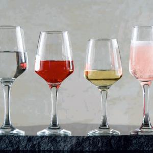 Asztali Üveg