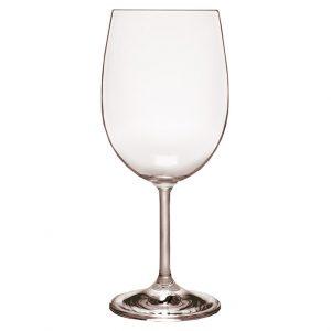Gala (Gála) Kehely Bordói 450 ml Üveg pohár