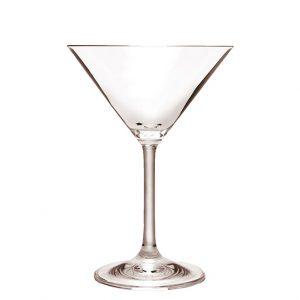 Gala (Gála) Martinis kehely 180 ml Üveg pohár
