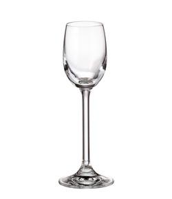 Gastro kehely 60 ml Likőrös üveg pohár
