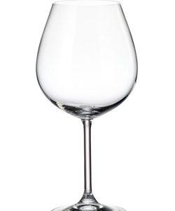 Gastro kehely 650 ml üveg pohár