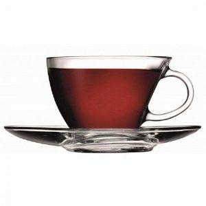 Kávés-teáspohár