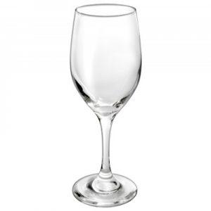 Ducale kehely 38 cl Üveg pohár