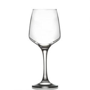King kehely 31 cl Üveg pohár