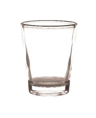 szeszes üveg pohár 4 cl