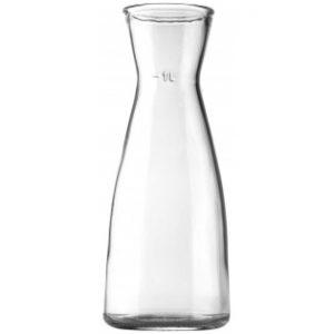 Üveg, karaf, Ossa, Butella