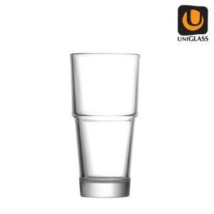 Sócolható, üveg, pohár